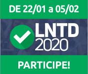 LEVANTAMENTO DE NECESSIDADES DE TREINAMENTO E DESENVOLVIMENTO - LNTD 2020