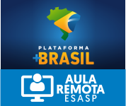 AULA REMOTA: ATOS PREPARATÓRIOS PARA PLATAFORMA +BRASIL