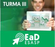 EaD: FERRAMENTAS DO MICROSOFT OFFICE: EXCEL BÁSICO - TURMA III