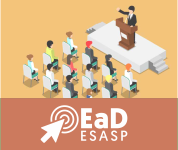 EAD: POLÍTICAS PÚBLICAS