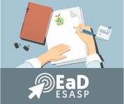 EAD: REDAÇÃO OFICIAL