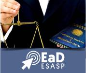 EAD: NOÇÕES DE DIREITO PREVIDENCIÁRIO