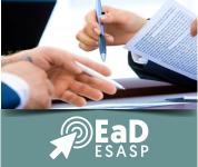 EAD: GESTÃO DE CONTRATOS E CONVÊNIOS