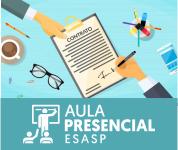 GESTÃO E FISCALIZAÇÃO DE CONTRATOS PÚBLICOS - TURMA 03