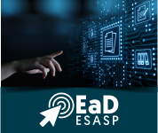 EAD: GESTÃO DA INFORMAÇÃO