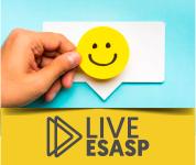 LIVE: DEPRESSÃO: COMPREENDER PARA INTERVIR, PEDIR AJUDA E PREVENIR